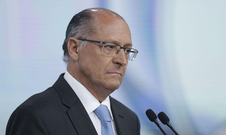 Geraldo Alckimin por Agência Brasil