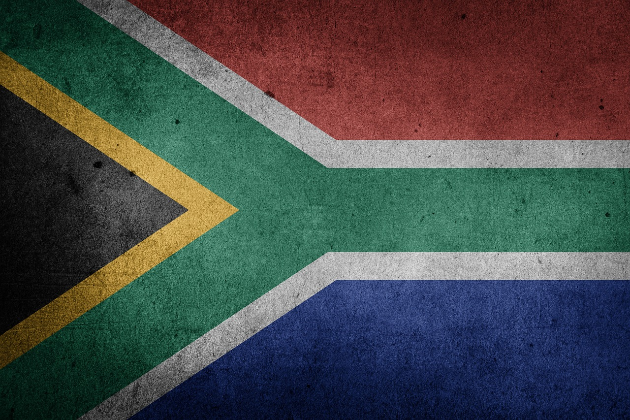 África do Sul - Brink