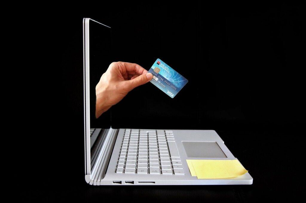 Vendas - e-commerce