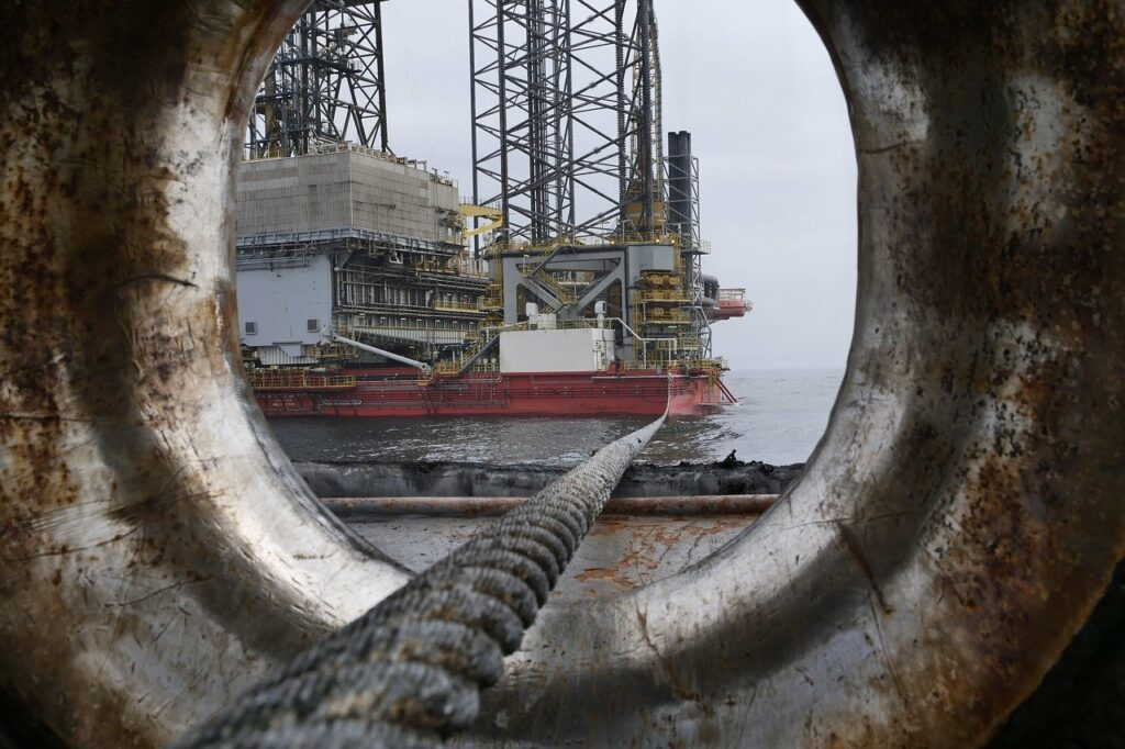Petrobras - novo modelo de venda