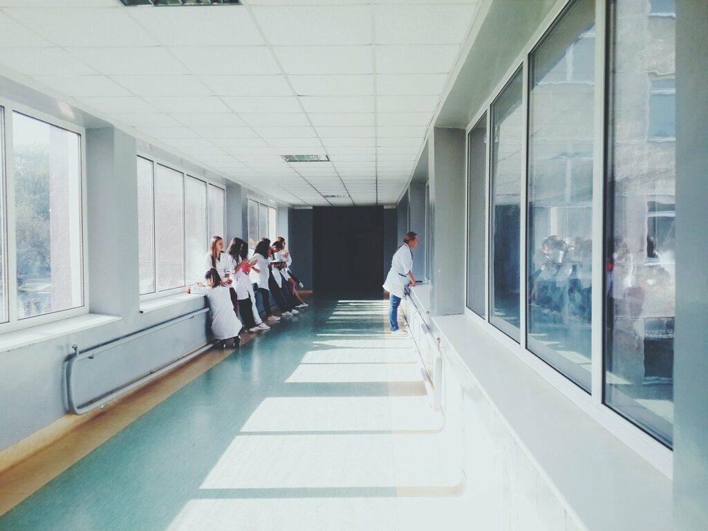 Planos acessíveis - saúde