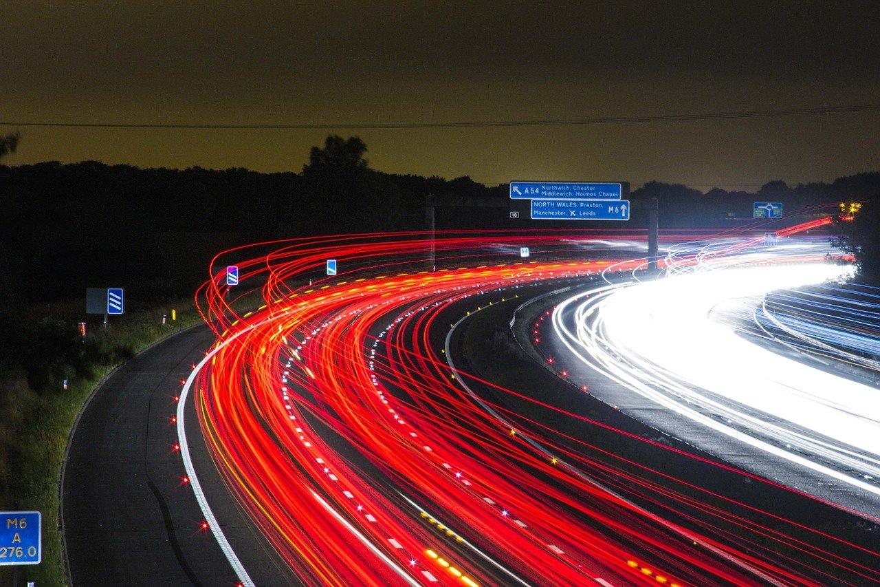 Mobilidade - trânsito