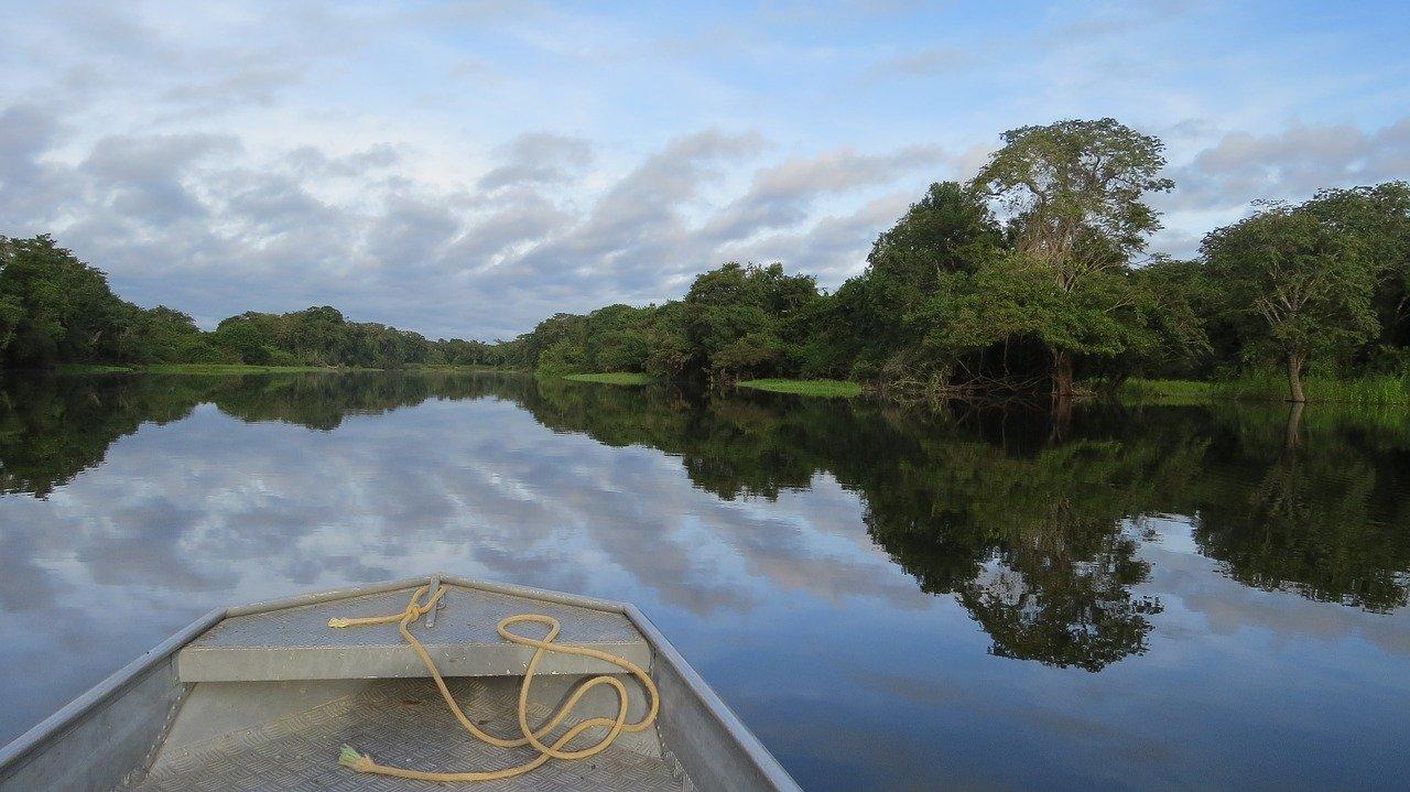Sudam - Amazônia