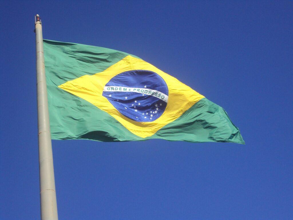 Brasil - candidatos sob pressão