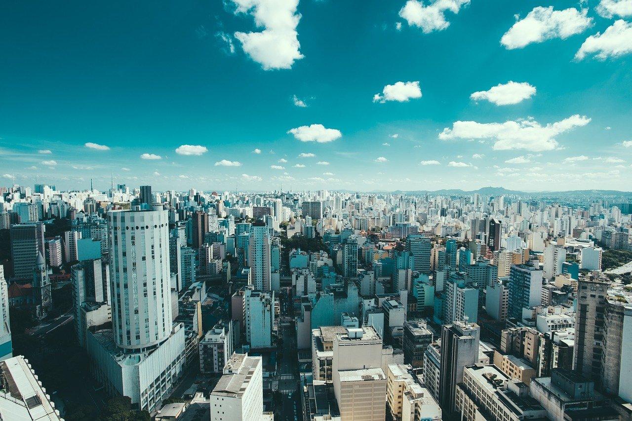 Imóveis - São Paulo