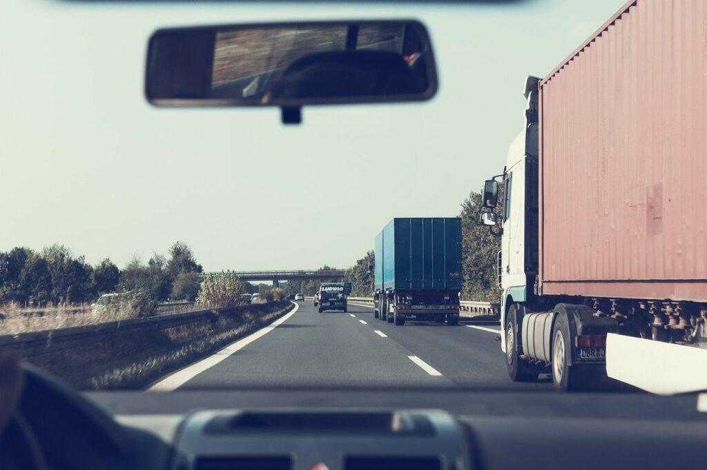 Inflação - greve dos caminhoneiros
