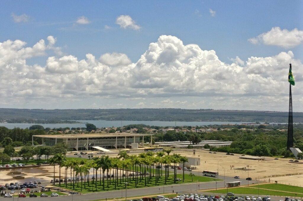Reformas em Brasília