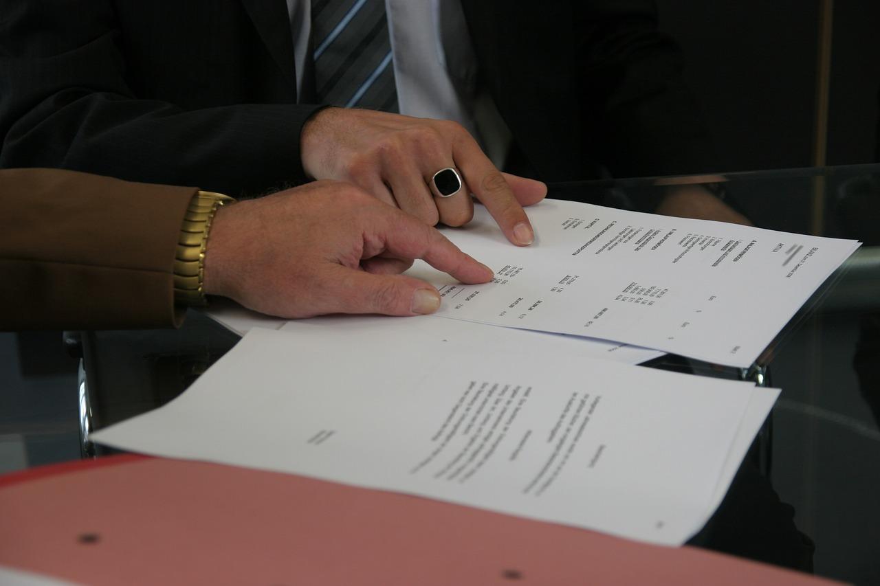 Consórcios - contrato