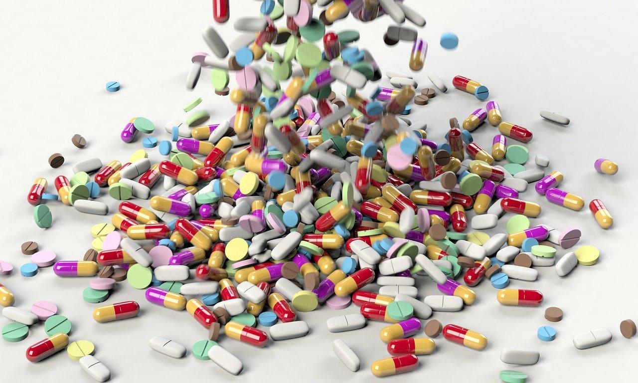 Investimentos - farmacêutica