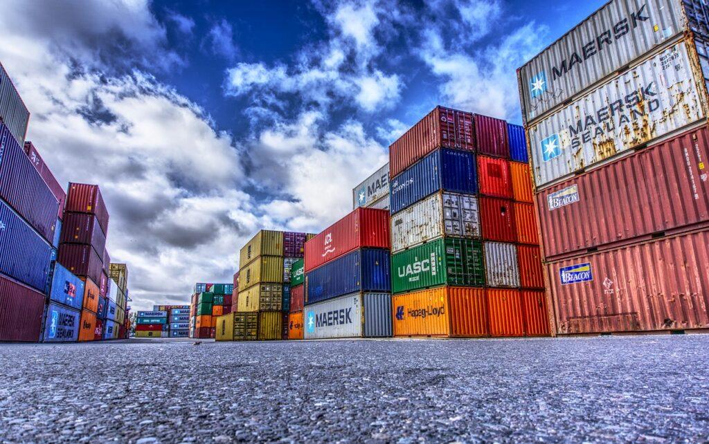 PIB - exportação