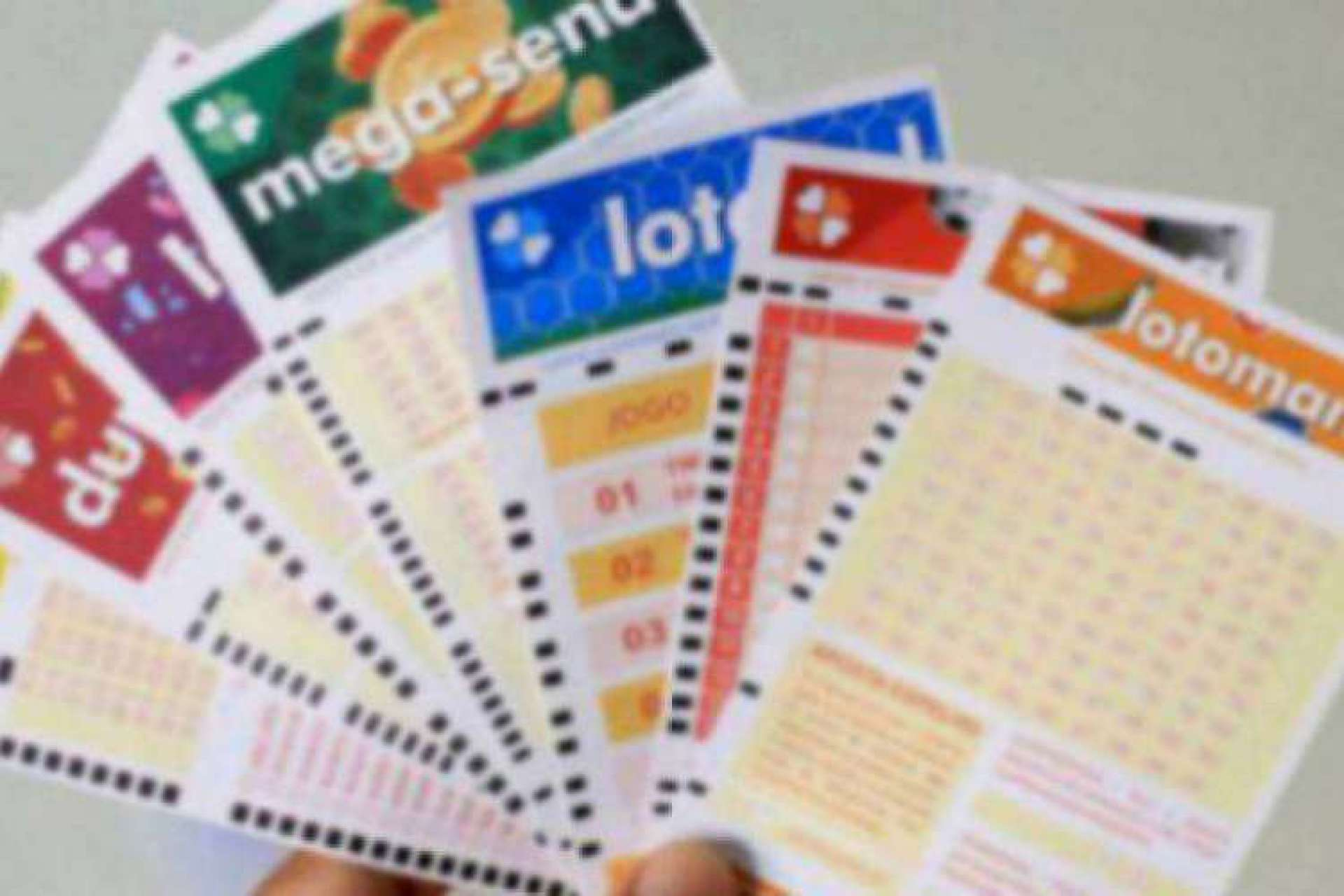 Loteria Federal: resultado do concurso 5482