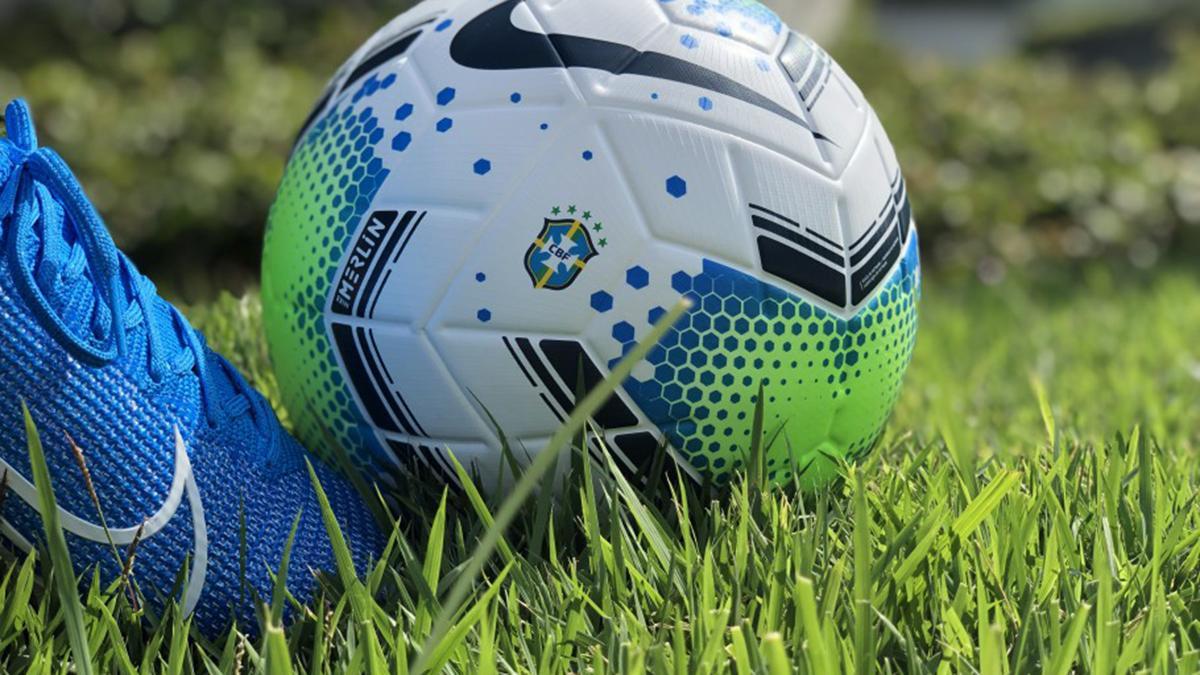 CBF divulga primeira parte da tabela do Brasileirão 2020