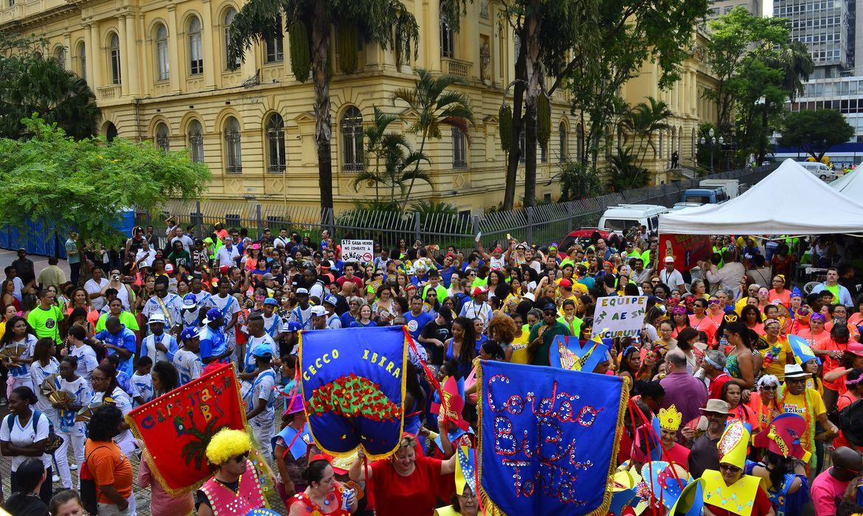 feriado carnaval 2021