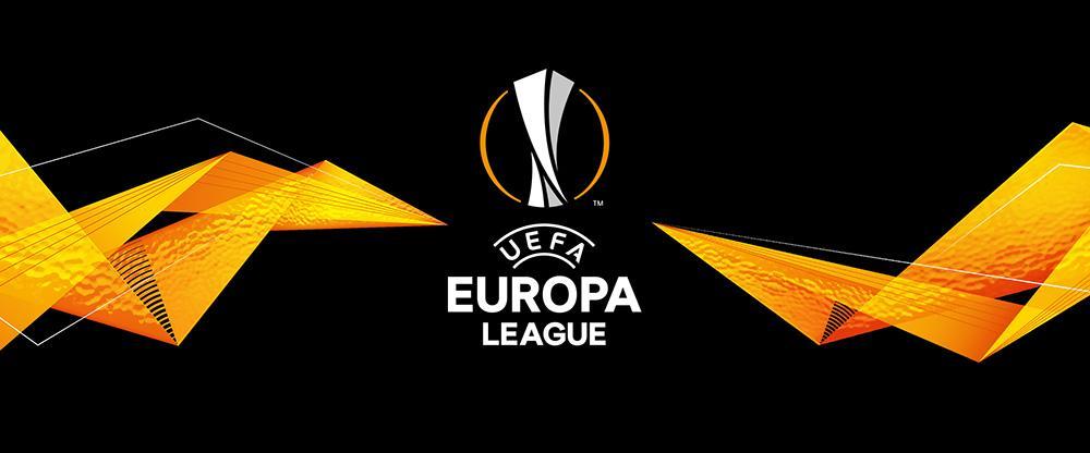 Logomarca da Europa League