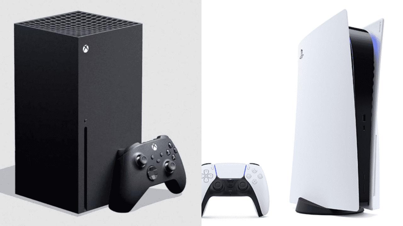 Playstation 5 ou Xbox Series X