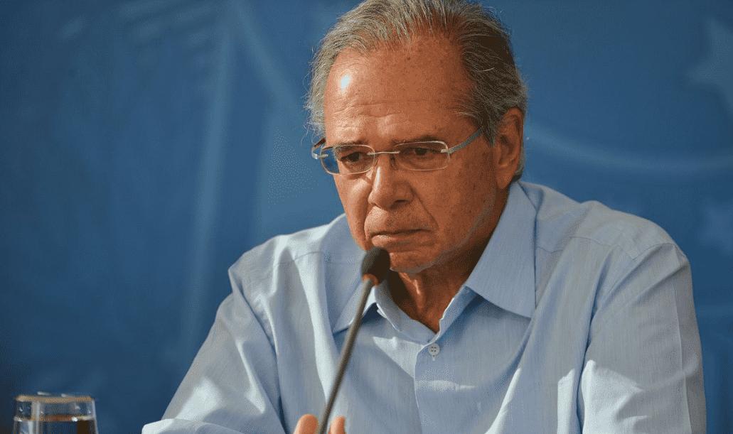 Ministro Paulo Guedes sobre proposta da reforma tributária