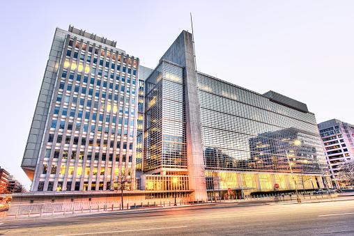 Abraham Weintraub é o novo diretor do Banco Mundial
