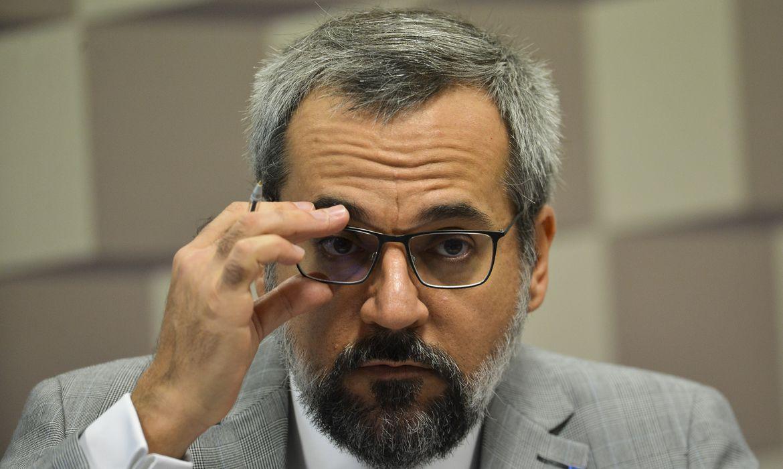 Abraham Weintraub, ex-ministro da educação, é o novo diretor do Banco Mundial