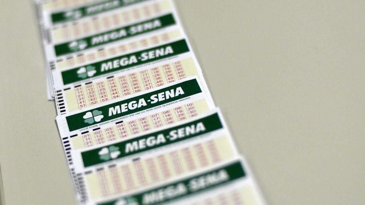 Resultado Mega-Sena 2284