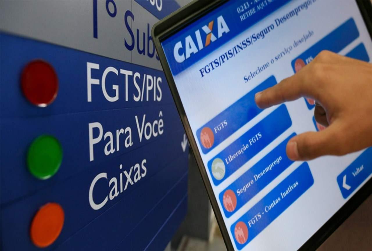 FGTS Emergencial: pagamentos acabam em novembro; veja prazos