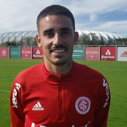 Thiago Galhardo - 8ª rodada