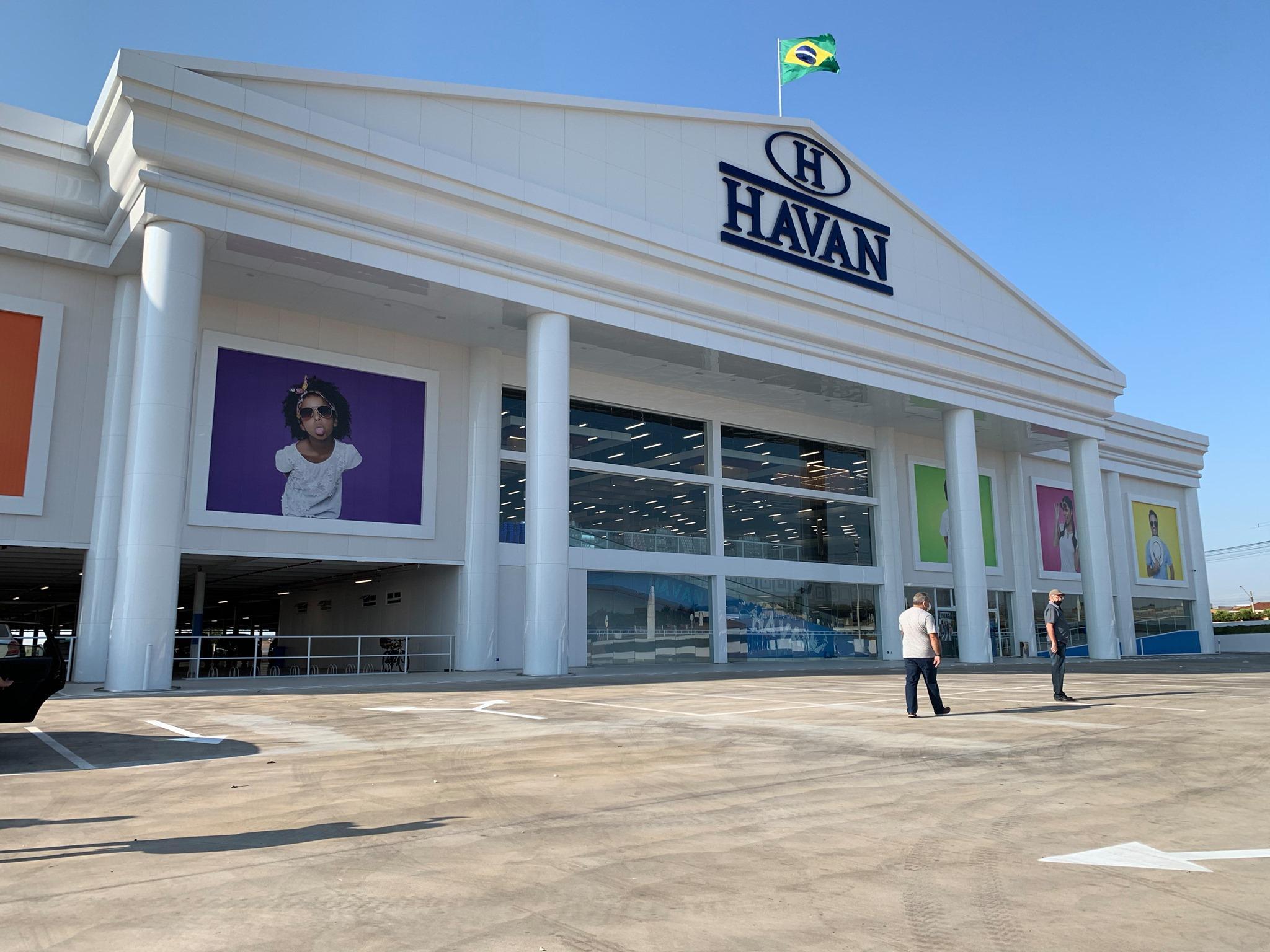Loja Havan
