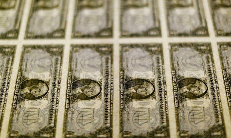 Cotação do dólar 19/08/2020.