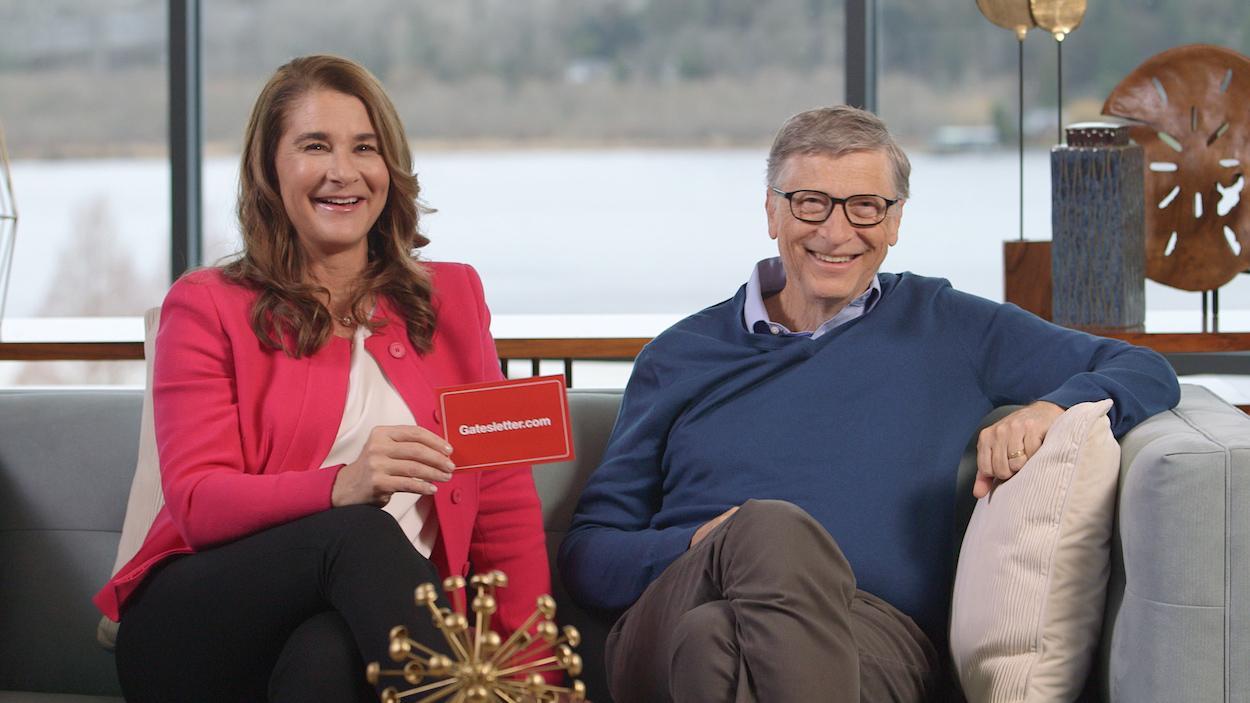 Fundação Bill Melinda Gates