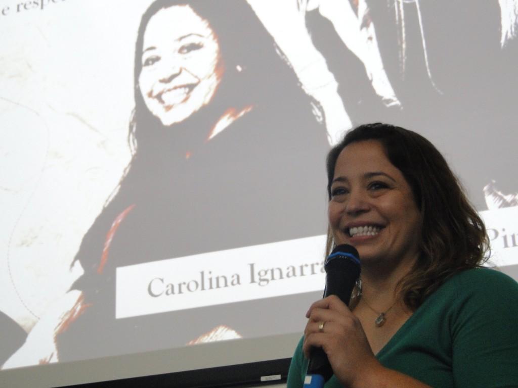 Carolina Ignarra