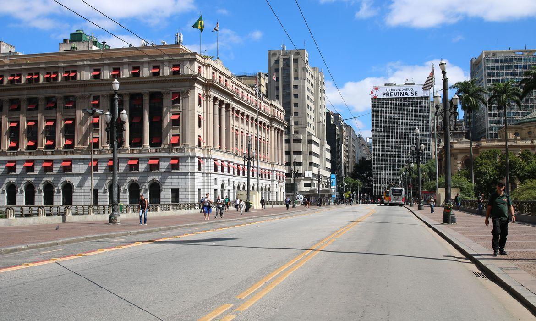 Covid-19 em São Paulo