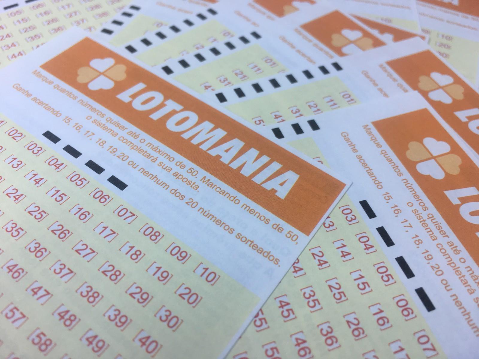 Lotomania concurso 2125