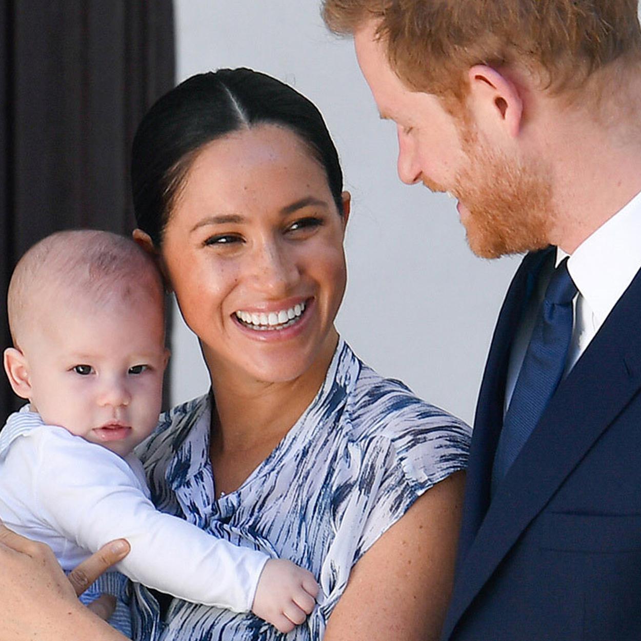 nova casa do duque e duquesa de sussex