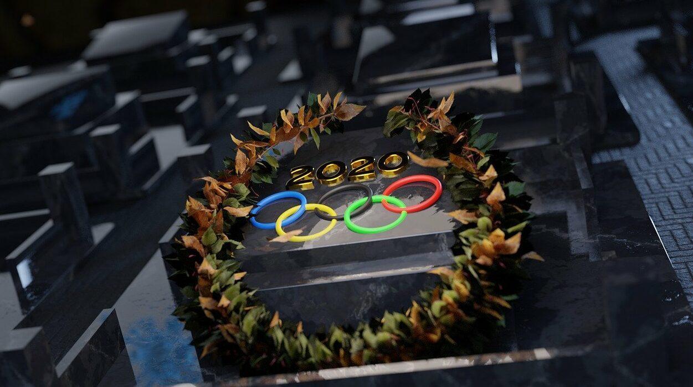 Olimpíadas de Tóquio correm risco