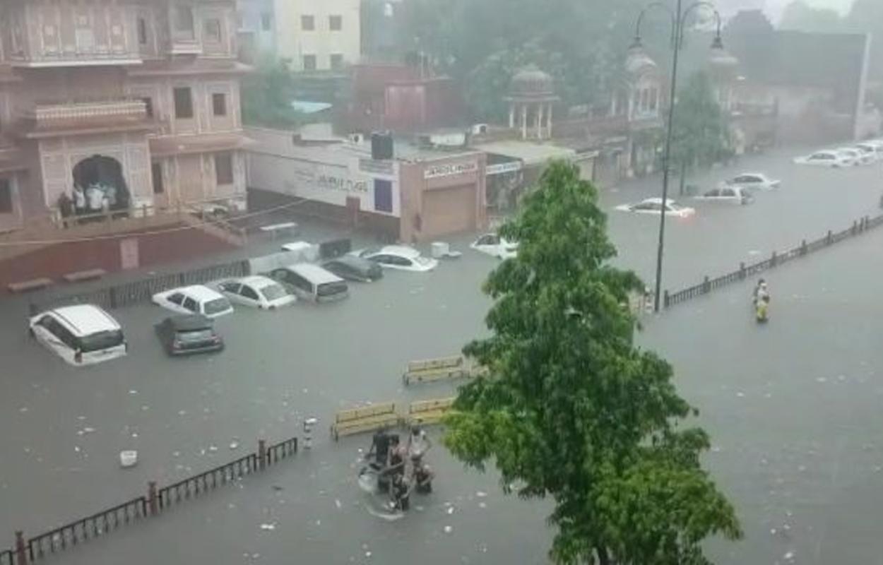 Jaipur alagada
