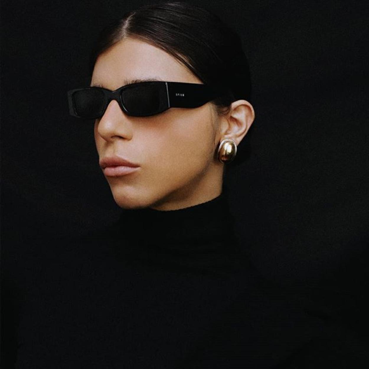 Giorgia Narciso Born to Fashion