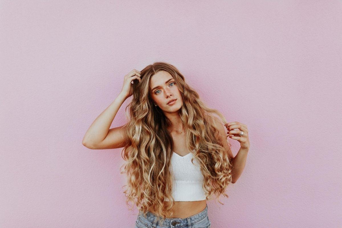 cronograma capilar cabelo loiro