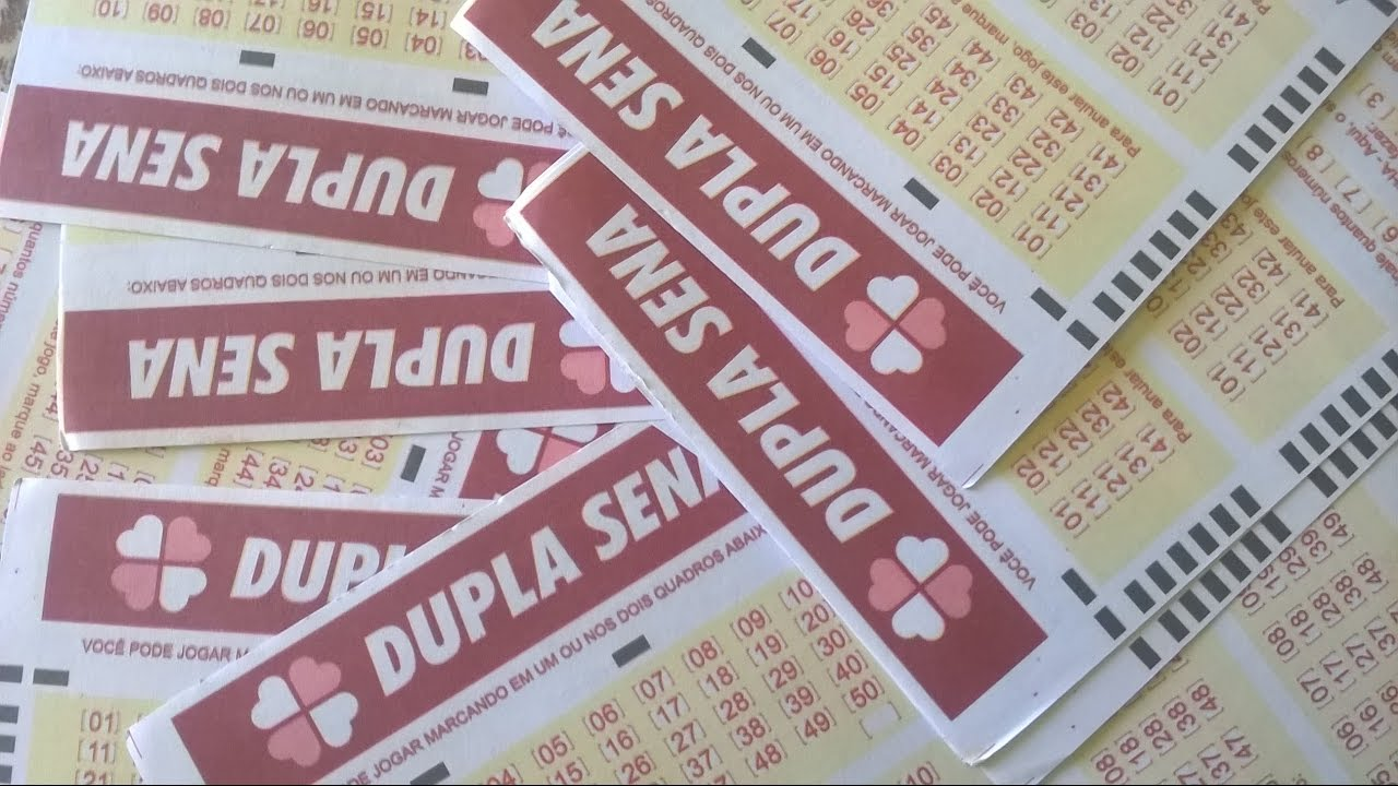 Dupla Sena concurso 2123