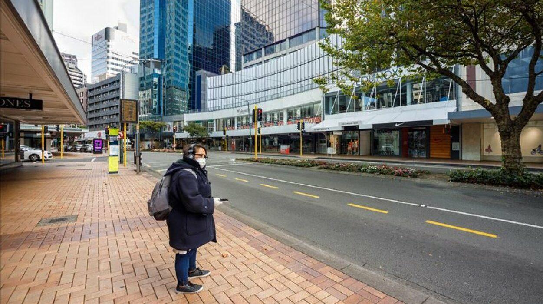 eleições na Nova Zelândia