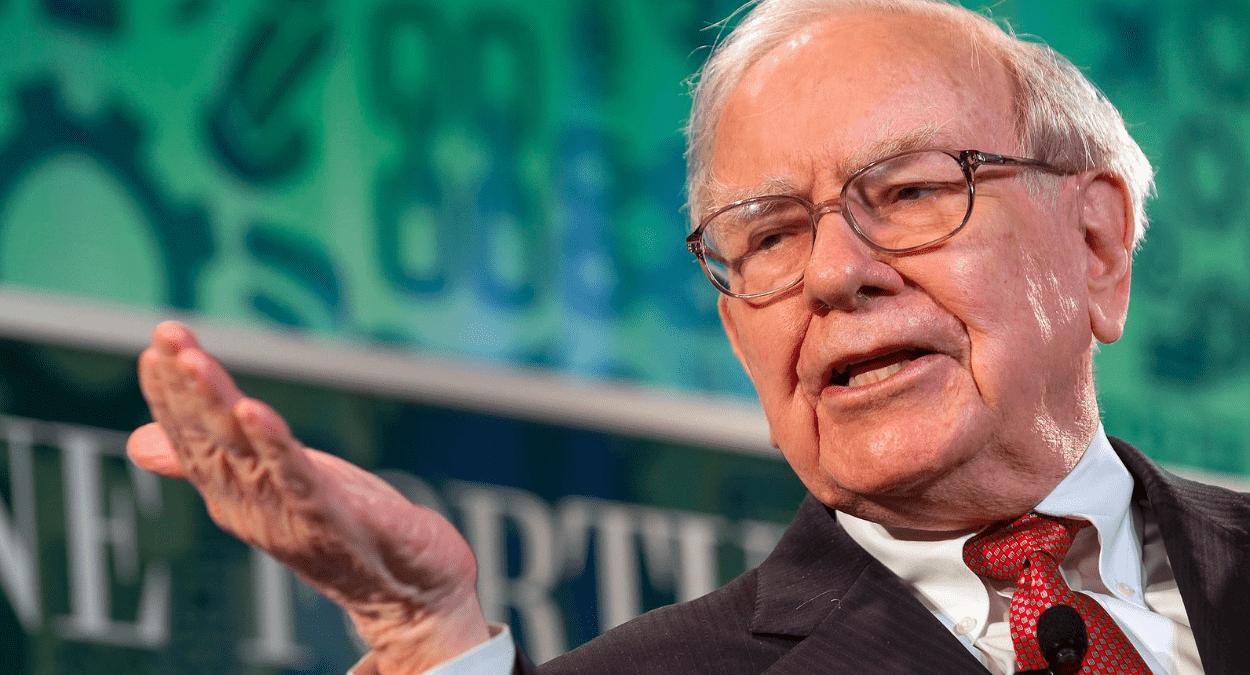 estratégias de investimento de Warren Buffet