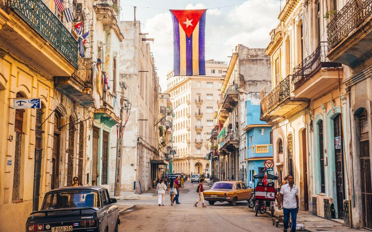 Covid-19 em Cuba