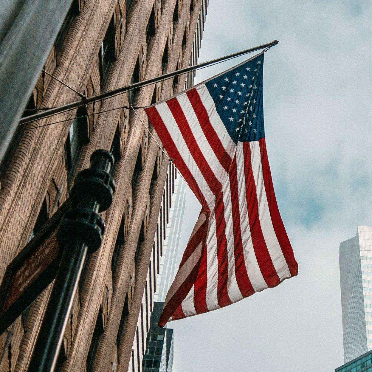 interferência na eleição presidencial americana