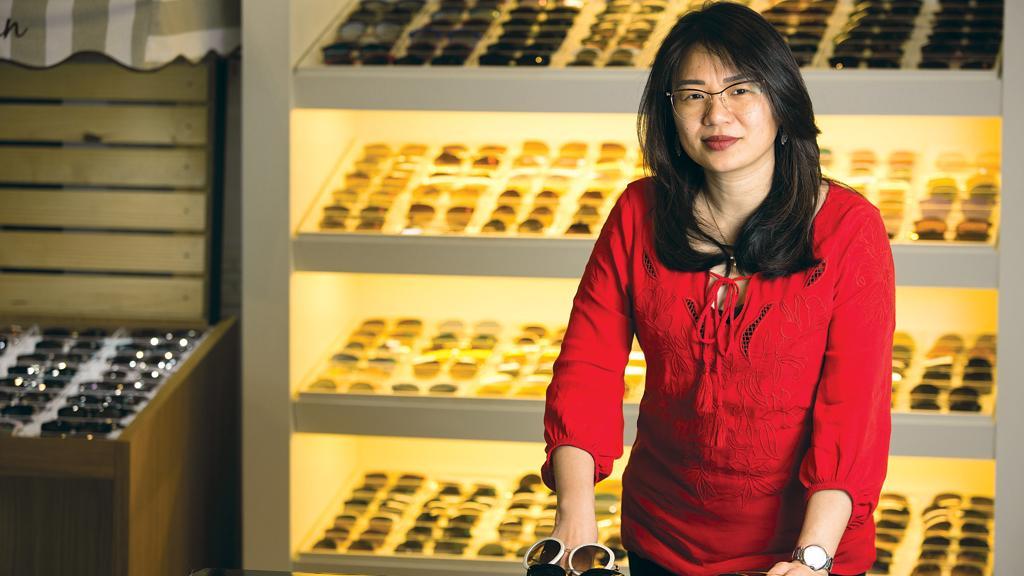Joyci Lin