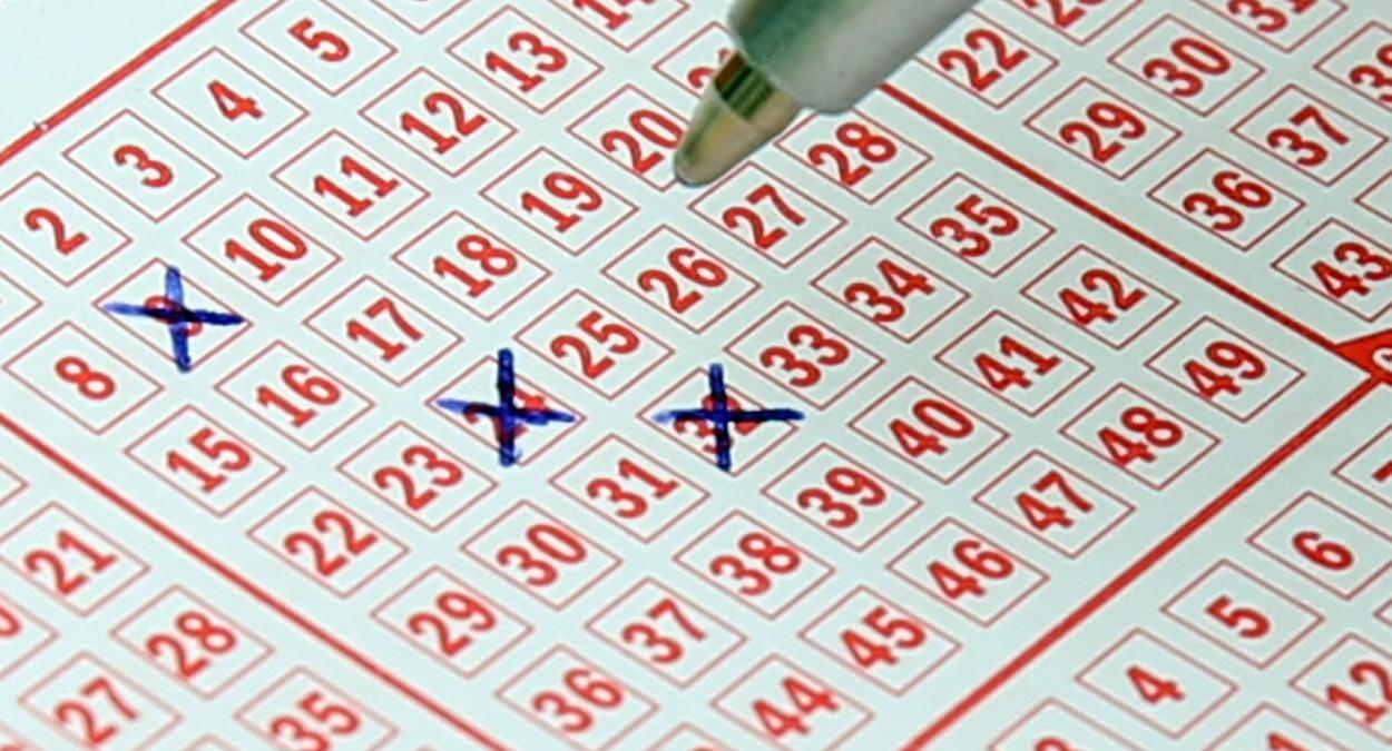 maior prêmio de loteria