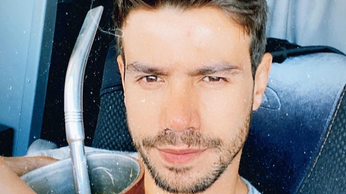 Mariano A Fazenda