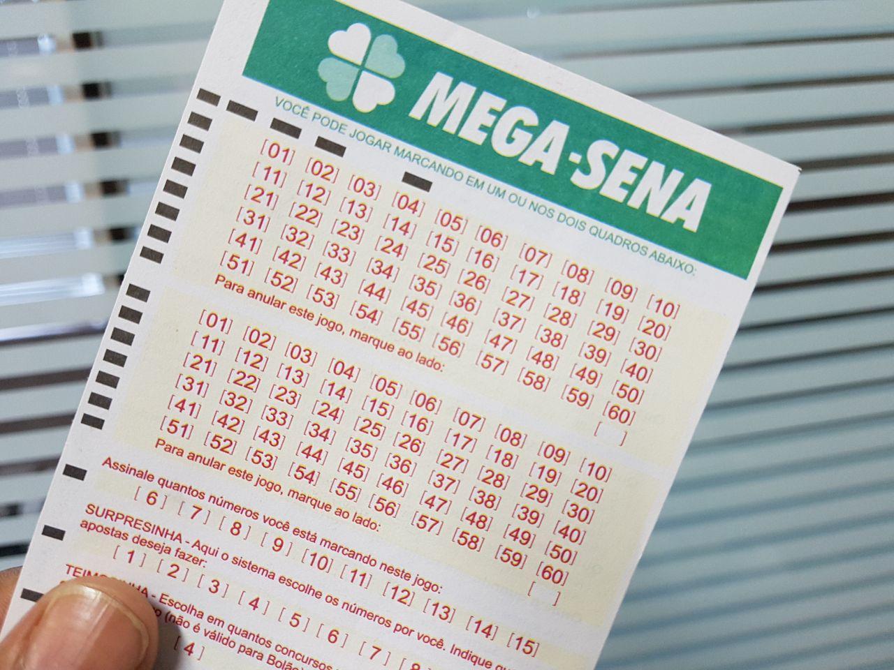 Mega-Sena 2314: aposta de única leva prêmio de R$ 52 milhões; veja resultado
