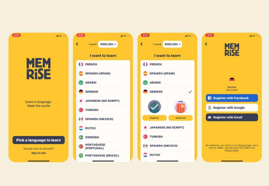app para aprender inglês grátis