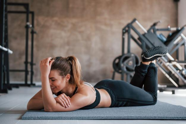 exercício coenzima Q10