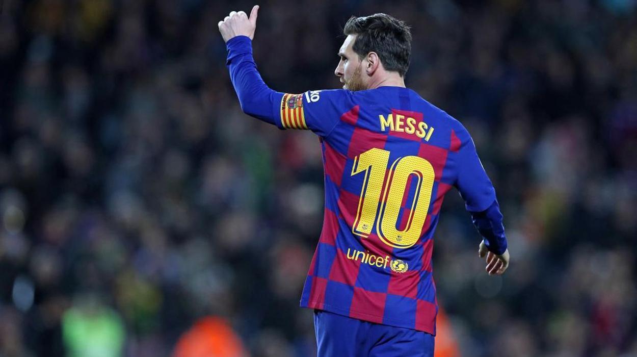 Messi no Barcelona: argentino está de saída do clube
