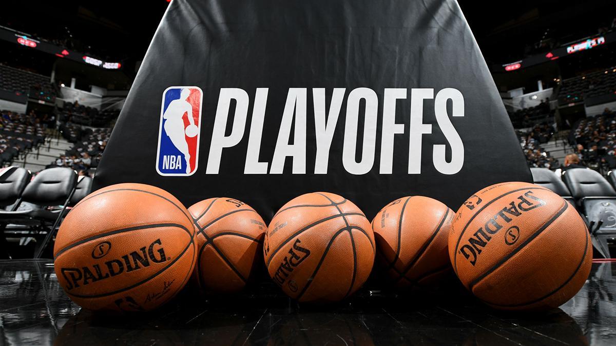 Bolas sob tabela da NBA
