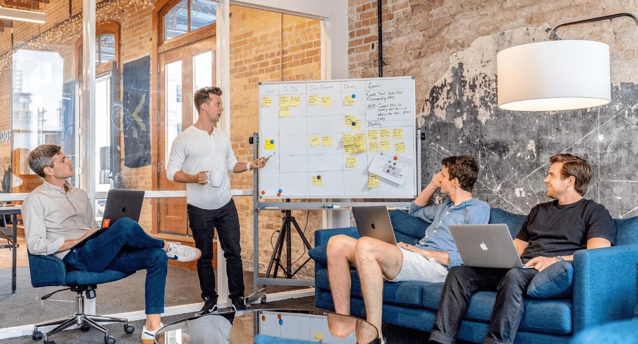 entenda o que é uma startup